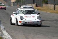 Luc Moortgat - Porsche 964 Cup