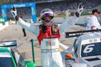 Edoardo Mortara - Team Abt Sportsline