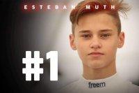 Esteban Muth