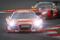 MS Racing - Audi R8 LMS ultra