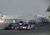 24H PROTO Series powered by Hankook