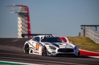 Black Falcon Mercedes-AMG GT3