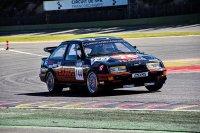 Jan Van Elderen - Ford Sierra Cosworth RS 500