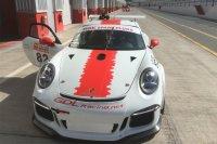 GDL Racing - Porsche 991 Cup