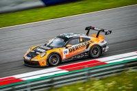 Dylan Derdaele - Porsche 911 GT3 Cup