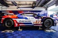 SMP Racing - Ferrari