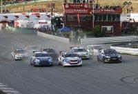 EK Rallycross 2012