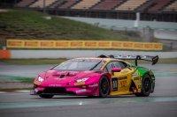 Oregon Team - Lamborghini Huracan Super Trofeo