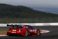 Miguel Molina - Phoenix Audi RS 5 DTM