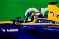 Sebastian Buemi - Renault e.dams