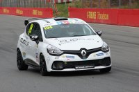 Kristoff Cox/Gregory Eyckmans - EJ Automotive Clio Cup
