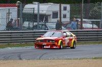 Patrick Schreurs - Audi Coupé 2.2