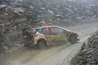 Esapekka Lappi - Toyota Yaris WRC