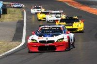 BMW Team RLL - M6 GTLM