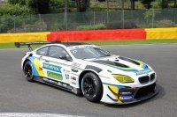 Senkyr Motorsport - BMW M6 GT3
