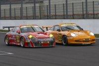 ProSpeed Competition vs. First Motorsport met vader en zoon Van Rompuy
