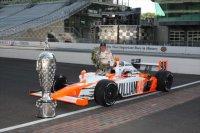 Dan Wheldon - Bryan Herta Autosport