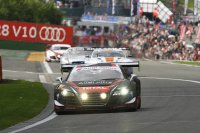 Audi Sport Team WRT - Audi R8 LMS ultra