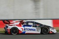 EMG Motorsport - Lamborghini Huracán Super Trofeo