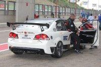Mark Simmons/Ricky Comber - Honda Civic 2.0 Turbo