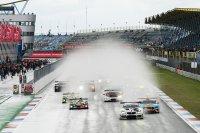 Start race 1 Supercar Challenge Assen