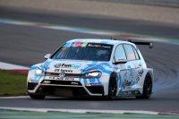 Delahaye Racing Team - VW Golf TCR