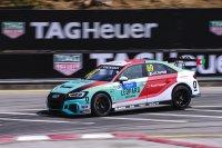 Jean-Karl Vernay - Leopard Racing Team Audi Sport