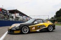 EMG Motorsport - Porsche 991