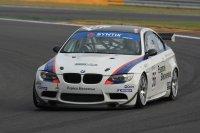André Grammatico - BMW GT4