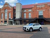 Audi Q3 Sportback Plug-In Hybride