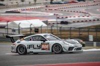 Kelly-Moss Motorsports - Porsche 991-II Cup