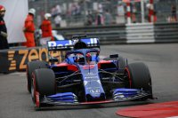 Alexander Albon - Toro Rosso