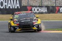 Denis Dupont - Comtoyou Racing Audi RS3 LMS