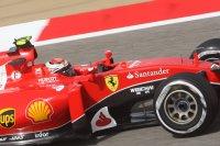 Kimi Räikkönen - Ferrari SF15-T