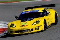 Selleslagh Racing Team -  Chevrolet Corvette C6/ZR1