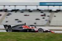 Amaury Cordeel - MP Motorsport