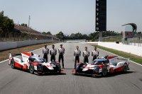 Toyota Gazoo Racing - TS050 Hybrid