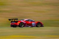 R. Ferri Motorsport - Ferrari 488 GT3
