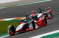 Lucas Di Grassi & René Rast - Audi Sport Abt Schaeffler
