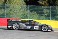 Julien Schell - Pegasus Racing Ginetta G57