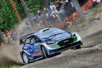 Teemu Suninen - Ford Fiesta WRC