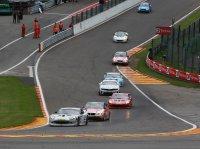 GT4 European Series te Spa
