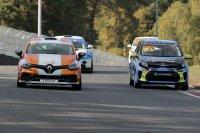 Clio Cup vs KIA Picanto Cup