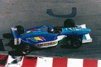 F3000 - Monaco 1999