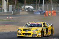 Alon Day - CAAL Racing - Chevrolet SS