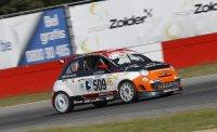 Buga-Auto Abarth 500 Assetto Corse