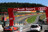 pitlane exit 2015 BES 24 Hours of Spa
