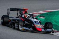 Leonardo Pulcini - Hitech GP