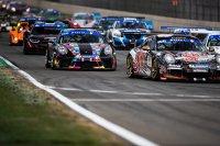PG Motorsport - Porsche Cayman Club Sport