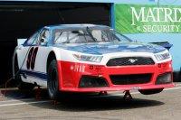 Brass Racing - Mustang Nascar Whelen Euroseries